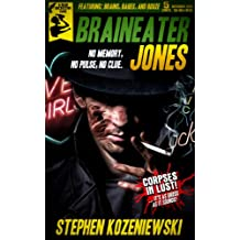 Braineater Jones