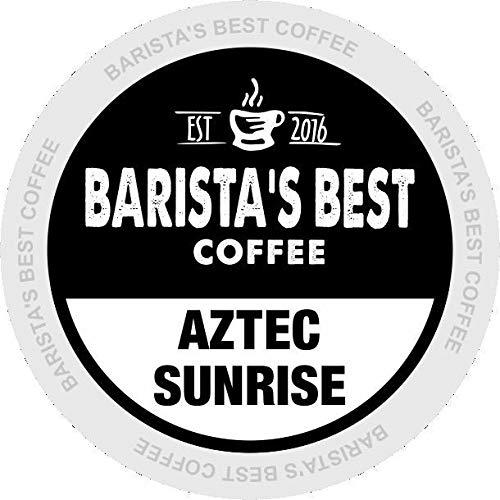 AZTEC SUNRISE SINGLE CUP - 24CT