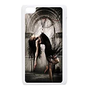 Wholesale Cheap Phone Case For Apple Iphone 6 Plus 5.5 inch screen Cases -TV Show The Vampire Diaries-LingYan Store Case 1