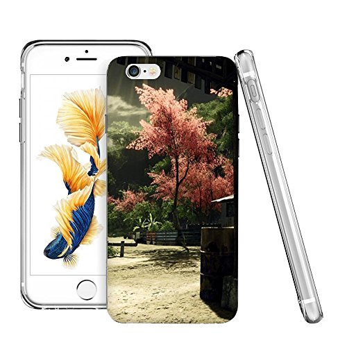 Thwo M84002_3d illustration Wallpaper phone case for iphone 6/6s plus