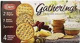 Dare Cracker Collection, Cabarit, Grainsfirst, Breton, 15.8 Ounce