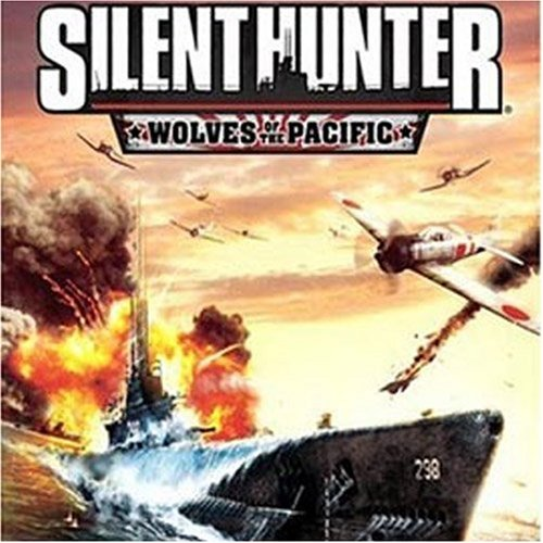 Silent Hunter 4 Wolves of the Pacific [Download] (Silent Hunter 5 Best Mods)