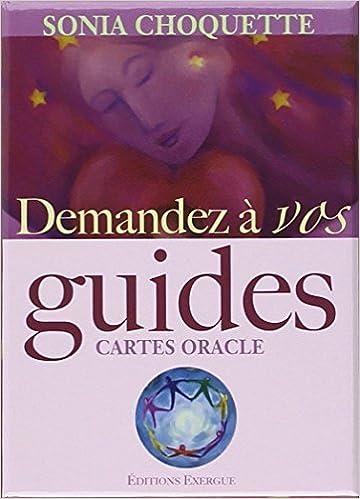 Télécharger en ligne Demandez à vos guides : Cartes oracle epub pdf