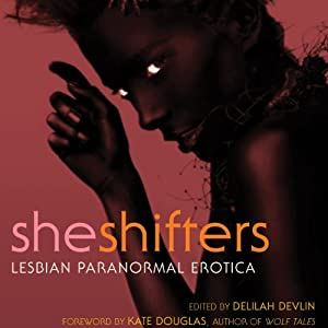 She Shifters Audiobook
