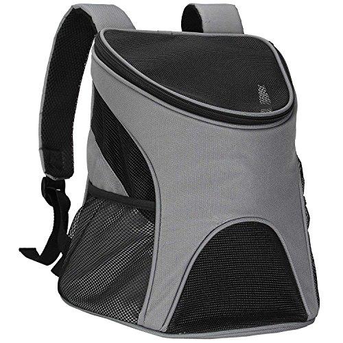 Carrier Travel Litter Backpack Windows