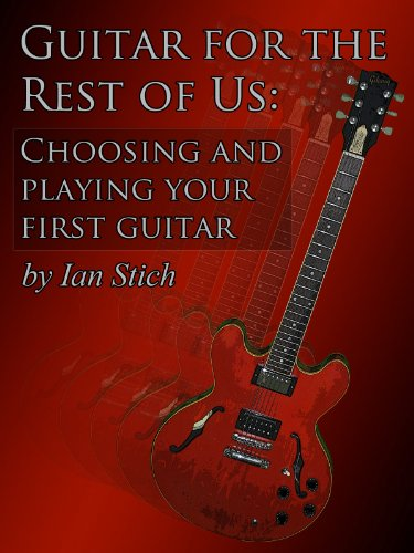 Choosing and Playing your First Guitar