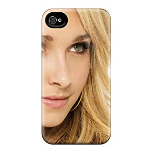 CADike Perfect Tpu Case For Iphone 4/4s/ Anti-scratch Protector Case (hayden Panettiere 23)