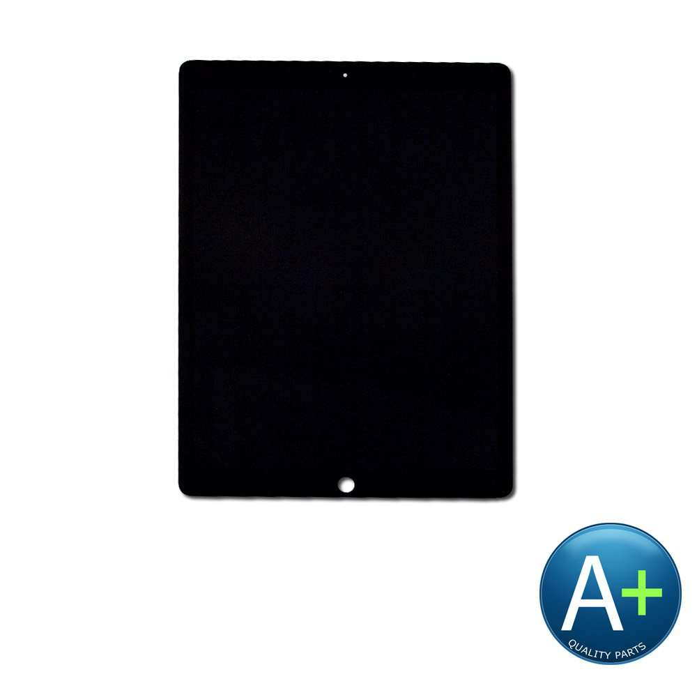 Touch Screen Digitizer and LCD Compatible with Apple iPad Pro 12.9'' (2015) - Includes IC Chip Black (A1584, A1652)