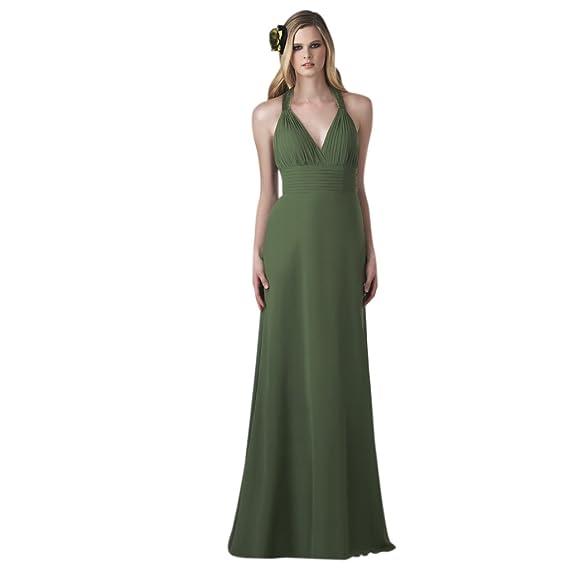 Formal dresses uk green