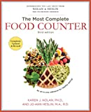 The Most Complete Food Counter, Karen J. Nolan and Jo-Ann Heslin, 1451621647