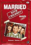 Married with children - Series 11 (1996) (import)