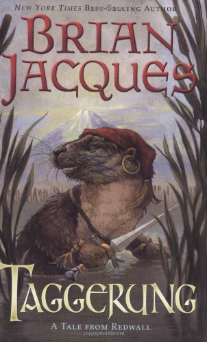 Taggerung - Book #14 of the Redwall
