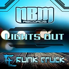 Funk Truck Lights Out