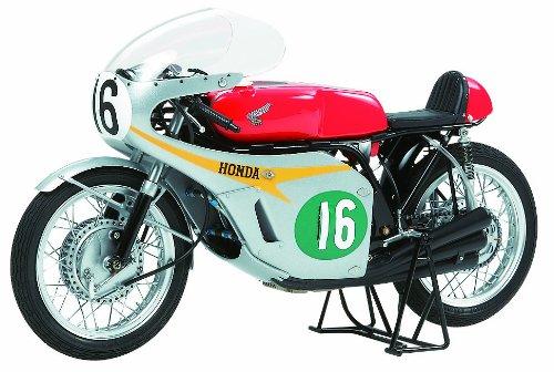 Tamiya Honda RC166 GP Racer