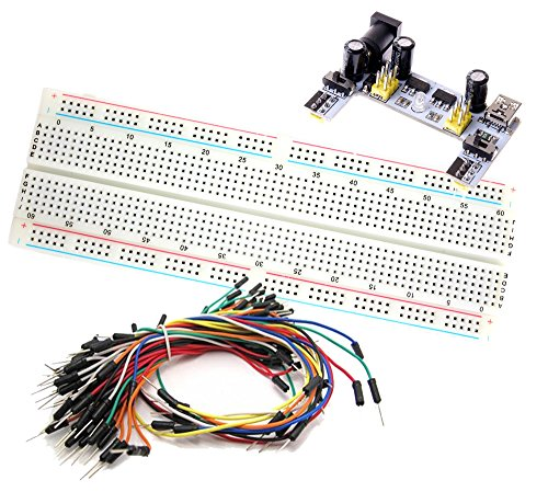 Frentaly® MB-102 830 Point Prototype PCB Breadboard for sale  Delivered anywhere in USA