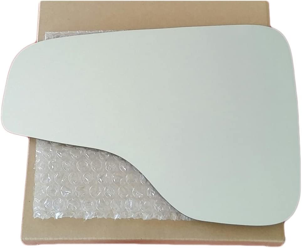 Manual Adhesive For Silverado Sierra Driver Side Replacement Mirror Glass