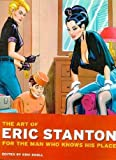The art of Eric Stanton : For the man who knows his place