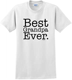 Amazon.com  ThisWear Best Dad Ever T-Shirt  Clothing 57b5ce199