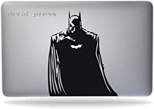 Batman- Decal Sticker for MacBook, Air, Pro All Models