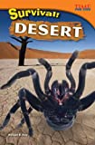 Survival! Desert, Bill Rice, 1480710946
