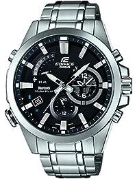 Watch Casio Edifice Eqb-510d-1aer Men´s Black
