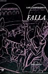 Falla - collection solfèges n°13 par Campodonico