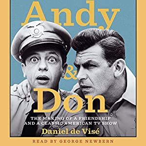 Andy and Don Audiobook