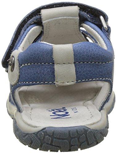Tylero Garçon Access Bout Sandales Royal 008 Noël Bleu Fermé Z5zwfxq