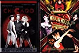 Moulin Rouge , Chicago : Musical 2 Pack