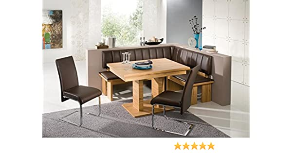 Amazon Com The Falco Dining Set Made With European Standard