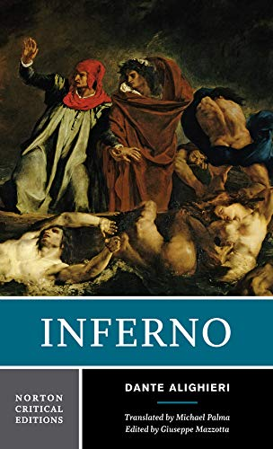 Inferno (Norton Critical Editions)