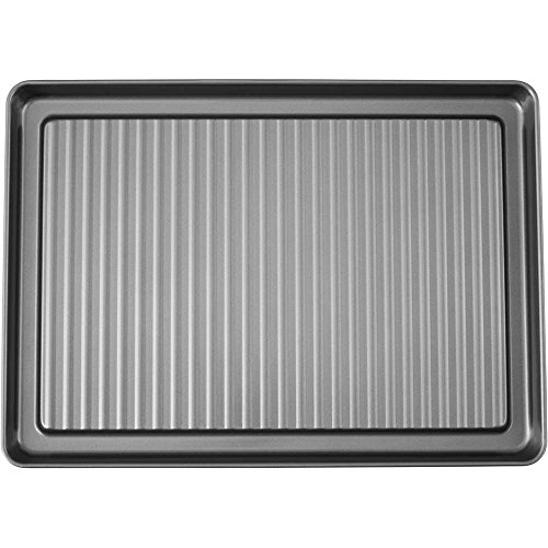 Wilton Non-Stick Griddle and Bacon Pan, 15 x 20-Inch by Wilton (Image #1)