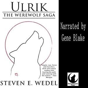 Ulrik Audiobook