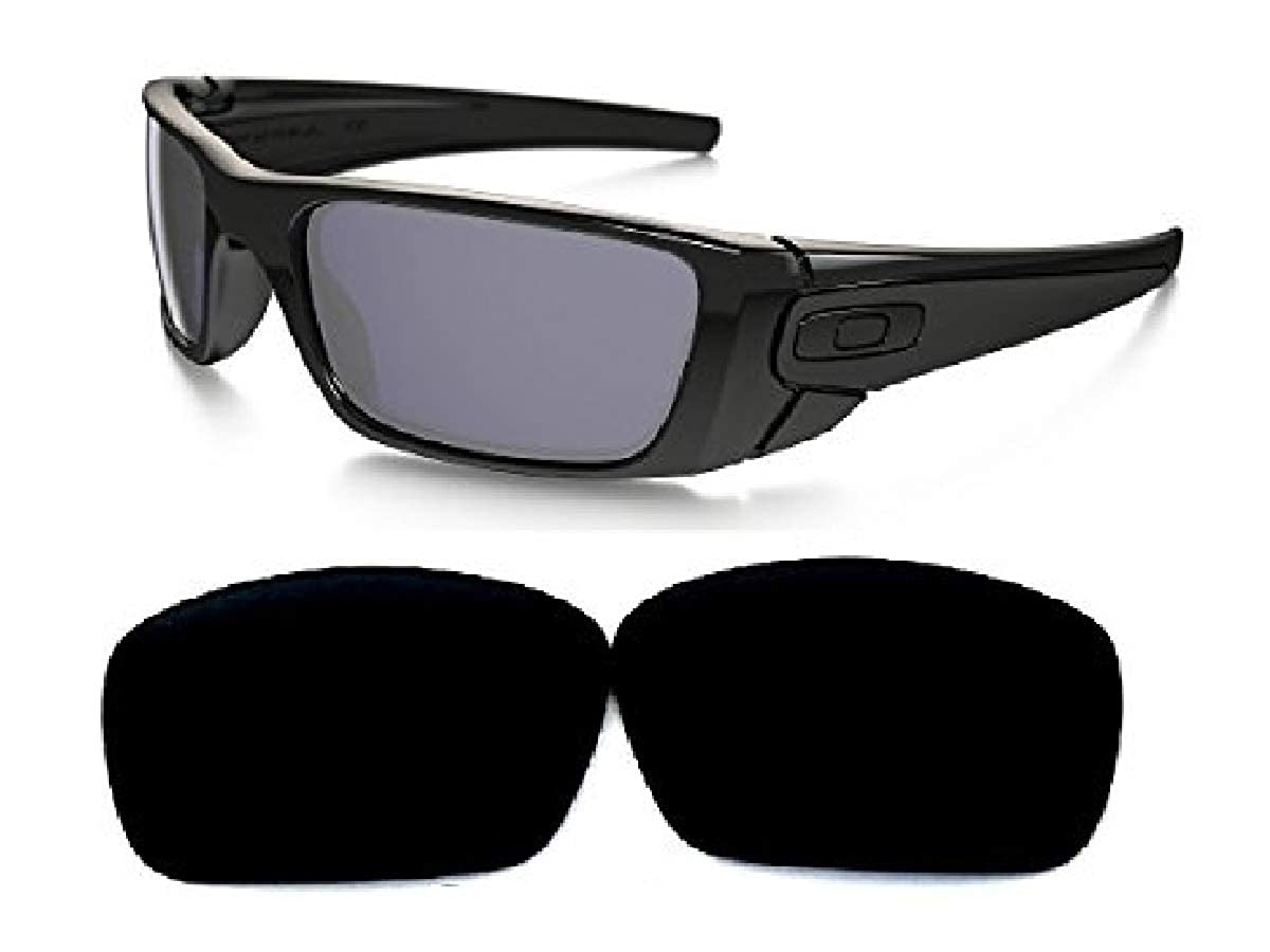 Galaxy lentes de repuesto para Oakley Fuel Cell Polarizados ...