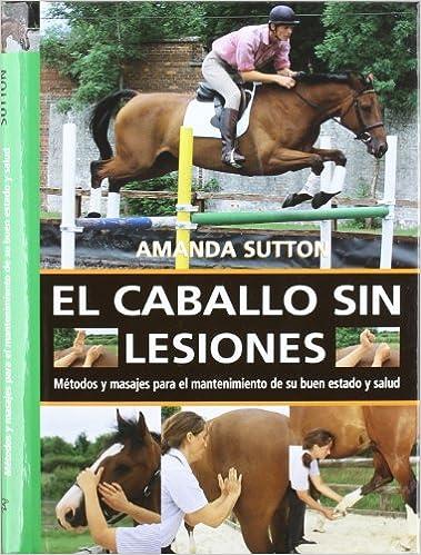 Descargar gratis kindle books bittorrent El caballo sin lesiones (El Mundo Del Caballo) PDF PDB 849537658X