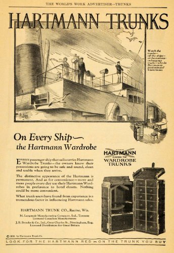 1926-ad-hartmann-wardrobe-trunks-luggage-racine-travel-original-print-ad