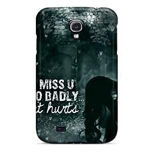 - Miss You Protective Case Compatibel With For Case Iphone 6Plus 5.5inch Cover