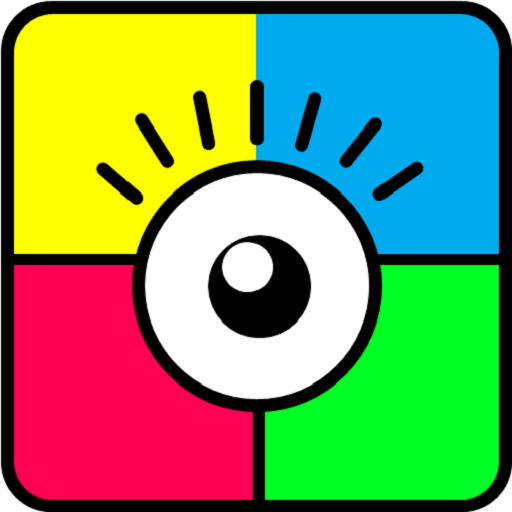 Eye Vision Games (Kuku Kube - Color Vision Test)