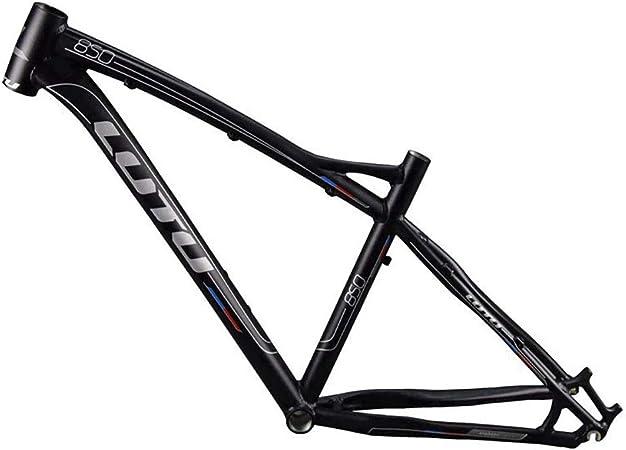 MTB marco Bicicleta de montaña Marco de aleación de aluminio Marco ...