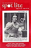 """Claire Bloom """"A DOLL'S HOUSE"""" Henrik Ibsen 1971"""
