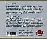 Little Women (Audiobook)
