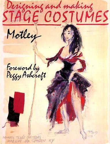 Costume Design National Theatre (Designing and Making Stage Costumes (Revised Edition))