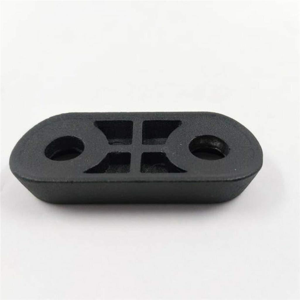 Vaycally Remplacement du kit de Verrouillage de la Batterie pour Le Scooter /électrique Ninebot ES1 ES2 ES3 ES4
