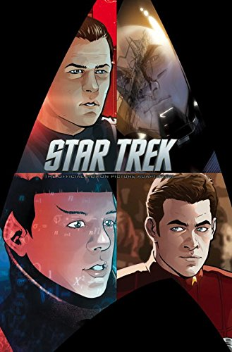 Star Trek: Movie Adaptation ebook