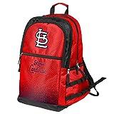 MLB St. Louis Cardinalsgradient Elite Backpack, ST. Louis Cardinals, One Size