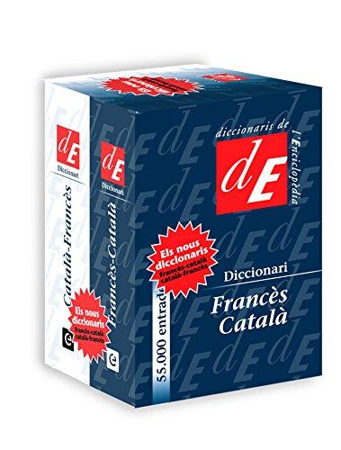 Lot Nou Diccionari Català Francès I Nou Diccionari Francès