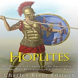 Hoplites Audiobook