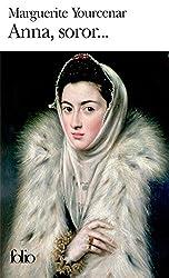 Anna, soror... (Folio) (French Edition)