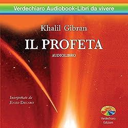 Il Profeta [The Prophet]