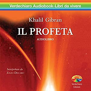 Il Profeta [The Prophet] Audiobook